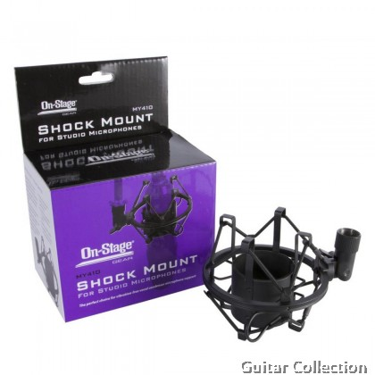 OSS MY410 Studio Microphone Shock Mount( for Condenser mic )