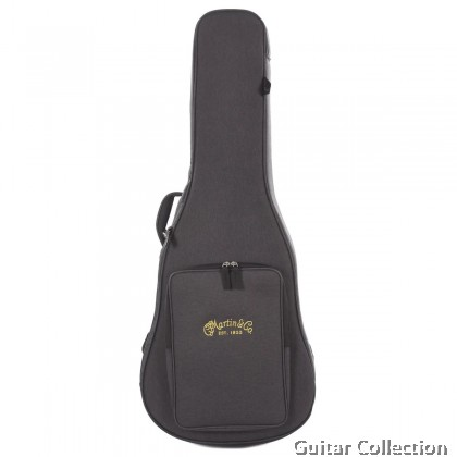 Martin  D-13E Dreadnought Sitka Spruce Top Siris Side & Back Acoustic-Electric Guitar with Fishman MX-T Preamp & Gig Bag