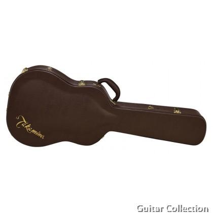 Takamine GC200 Hardshell Dreadnought Acoustic Guitar Case