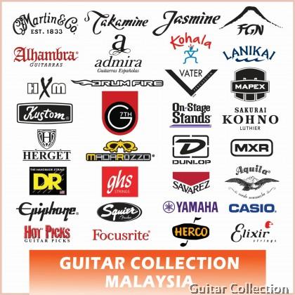 FGN Fujigen BIL2RHS/SLM Iliad Electric Guitar Sapphire Blue Metallic With Gig Bag (Made In Japan)