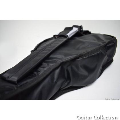 HERGET Vital™ Soprano Ukulele Gig Bag HG-008-US Series 8mm Padded (Apple / Grey)